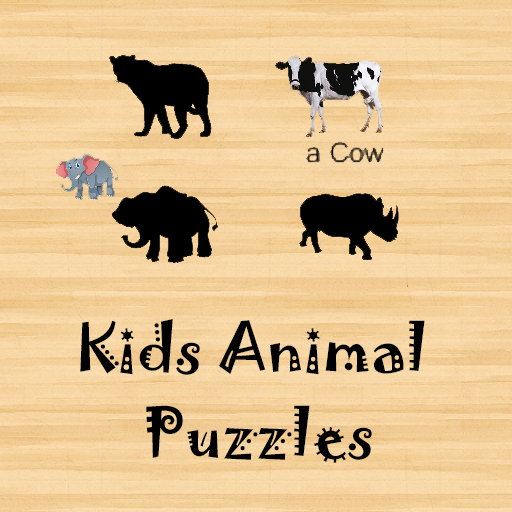 Kids Animal Puzzles