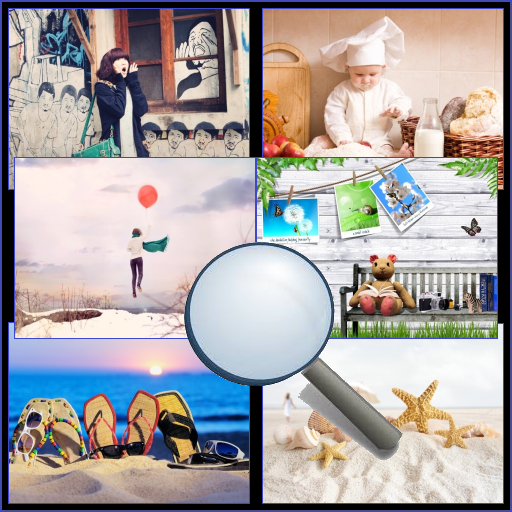 Find Differences - Life file APK Free for PC, smart TV Download