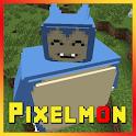 Pixelmon for MCPE icon