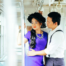 Wedding photographer Primrose Kamantigue (primatograpiya). Photo of 29.11.2014