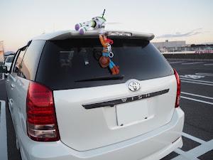 ウィッシュ ANE10G エアロスポーツパッケージリミテッドのカスタム事例画像 nagisaさんの2019年10月13日20:22の投稿