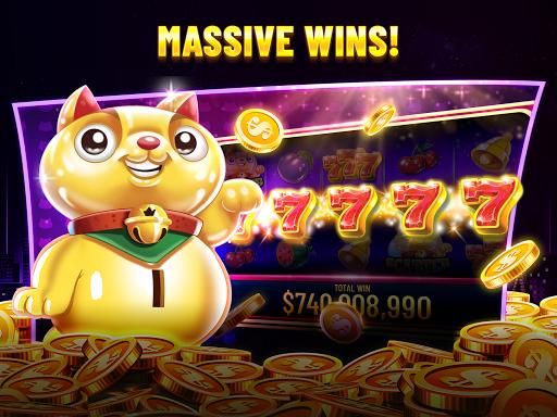 Best Casino Slots - 777 Vegas Slots Games  screenshots 15