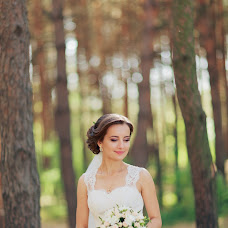 Wedding photographer Aleksandr Medvedev (medveds). Photo of 30.08.2015
