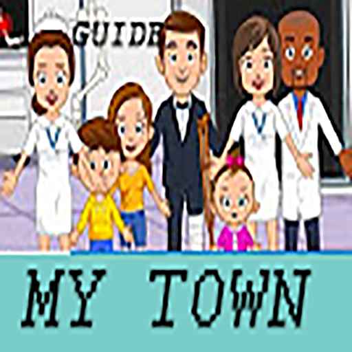 guide for my town ad museum