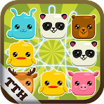 Pet Match Mania Icon