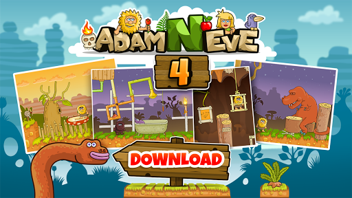 Adam N Eve 4 for PC