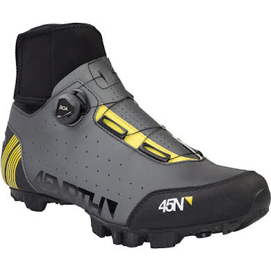 45NRTH Ragnarok Reflective Winter Cycling Boot