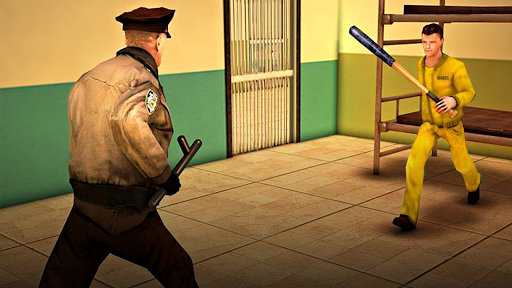 Prison Escape Survival Game - screenshot