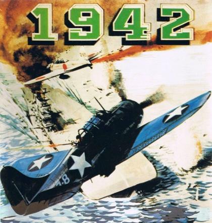 1942 (Cover Art)