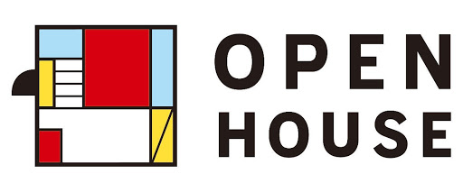 Open House logo