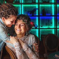 Wedding photographer Nikolay Rogozin (RogozinNikolay). Photo of 15.11.2018