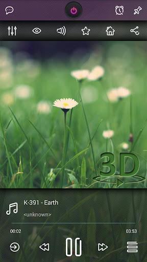 Music Player 3D Pro Apk apps 5