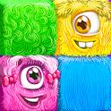 Fuzzy Flip icon