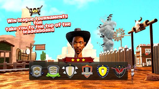War Wild West apkpoly screenshots 2