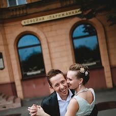 Wedding photographer Andrey Ermolin (Ermolin). Photo of 24.02.2016