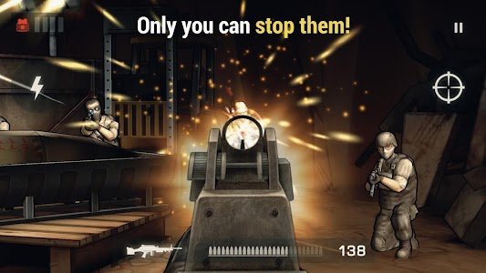 Major Gun : war on terror v3.7 Mod Money + Ammo