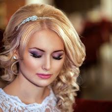 Wedding photographer Evgeniy Ufaev (Nazzi). Photo of 09.02.2015