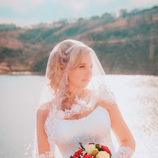 Wedding photographer Anastacia Balabanova (AnastaciaBalaba). Photo of 15.05.2015