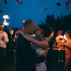 Wedding photographer Innokentiy Khatylaev (htlv). Photo of 09.09.2016