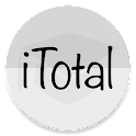 iTotal - حساب النسبة الموزونة icon