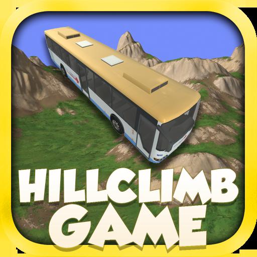 公交車爬坡 賽車遊戲 LOGO-玩APPs