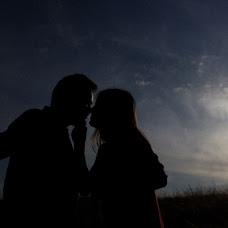 Wedding photographer Anastasiya Dvoeglazova (dvoeglazovaphoto). Photo of 01.10.2015