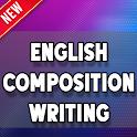 English Composition Writing icon