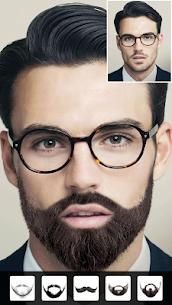 Beard Man  Beard Styles & Beard Maker Editor Unlocked 2020 best beard styles 5