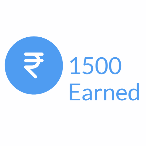 Daily Cash - Earn Online Money, Digital India app.