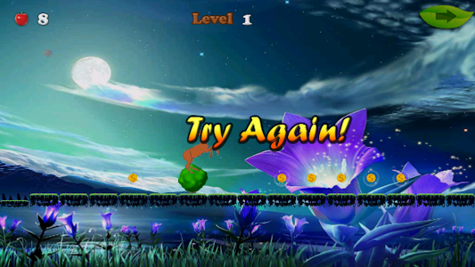 Gazelle Adventure screenshot 2