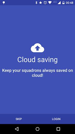 Startactics: Squadron builder screenshot 2