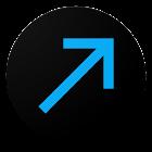 SwipePad - One Swipe Launcher icon