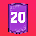 Pack Opener for FUT 20 icon
