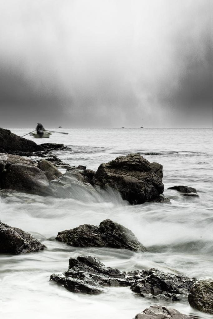 Il Mare Dentro di shock