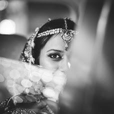 Wedding photographer Amir Hamja (amirhamjaphotog). Photo of 21.06.2015