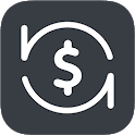 X-rate Currency Exchange Converter icon