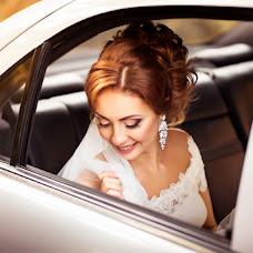 Wedding photographer Andrey Mynko (Adriano). Photo of 31.01.2016