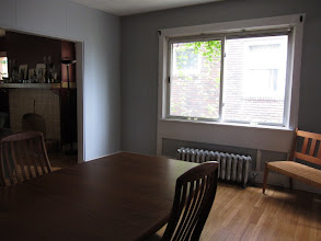 Photo: dining room and living room
