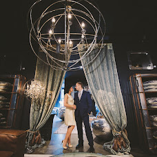 Wedding photographer Svetlana Kolchanova (suvesna). Photo of 23.10.2013