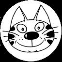 Gatos Puzzle icon