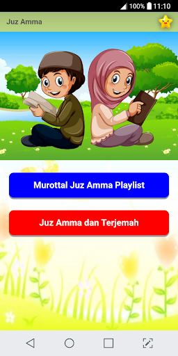 Download Mp3 Juz Amma Anak-anak : download, anak-anak, ✓[2021], Murottal, Offline, Android, Download, [Latest]