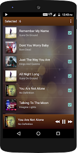 PowerAudio Pro Music Player 이미지[6]