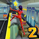 Subway Miraculous 4.0