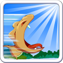 Croco Runner icon