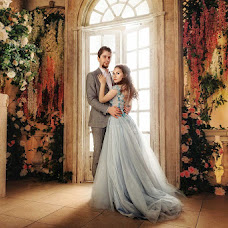 Wedding photographer Aleksandra Tikhova (Xelanti). Photo of 29.03.2018