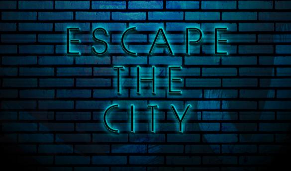 Meer informatie Escape in the City Lier indoor game