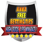 Betting Tips of Anna 1.0