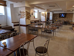 Ресторан «Трапеza» на Дербеневской