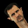 يلعن روحك يا بشار