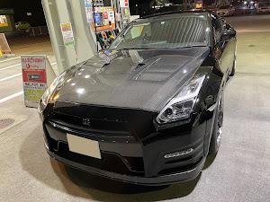 NISSAN GT-R R35のカスタム事例画像 のんちゃそ(弟)@広報担当(動画投稿してます)さんの2021年01月16日21:26の投稿